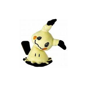 Tomy T19326 - Peluche - Pokémon - Mimiqui