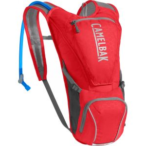 Image de Camelbak Rogue Sacs D'Hydratation Mixte Adulte, Racing Red/Silver, 5