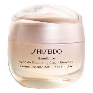 Shiseido Benefiance - Crème Lissante Anti Rides Enrichie 50ml