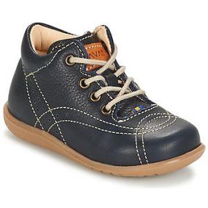 Kavat Edsbro EP, Chaussures Marche mixte bébé, Bleu-Blau (Blue 989), 22 EU