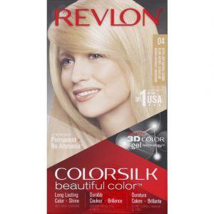 Revlon Coloration blond naturel Ultraclair 04 - Colorsilk Beautiful Color