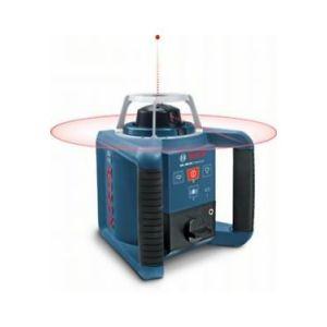 Bosch Professional Laser rotatif GRL 300 HV 4+1 avec LR1 (0601061504)