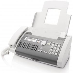 Philips FaxPro 725 (PPF725/FRW) - Fax avec téléphone et copieur