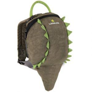 LittleLife Sac à dos enfant Animal Toddler Crocodile