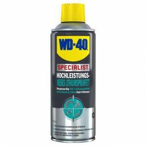 WD-40 Specialist Weiç?Es Lithium 400 Millilitres Pulvç Risateur