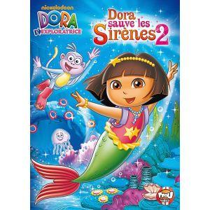 Dora l'exploratrice : Dora sauve les sirènes 2