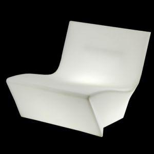 slide kami ichi fauteuil de jardin modulable - Fauteuil Jardin Plastique