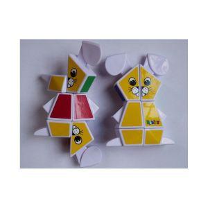 Rubik's Cube Junior Lapin 3x2x1