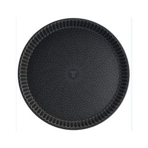 Tefal J1608402 Success - Moule à tarte aluminium brun 30 cm