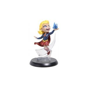 Quantum Mechanix Statuette Q-Fig Supergirl DC Comics