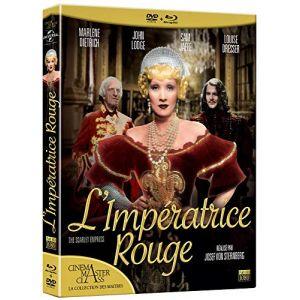 La Femme et le pantin [Combo Blu-Ray + DVD] [Combo Blu-Ray + DVD] [Blu-Ray]