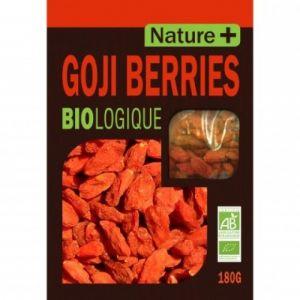 Nature + Baies de goji bio