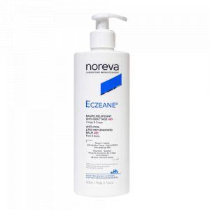 Noreva Eczeane - Baume Rélipidant Anti-grattage Visage & Corps - 400 ml