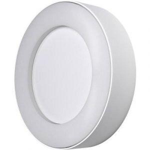 Osram Ring Blanc - Applique / plafonnier extérieur Endura Style 13W