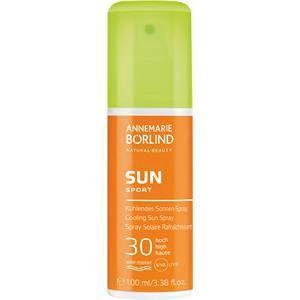 Annemarie Börlind Sun Serie - Kühlendes Sonnen-Spray LSF 30 (100 ml)