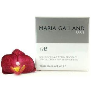 Maria Galland Crème spéciale peaux sensibles 17B