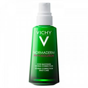 Vichy Normaderm Phytosolution - Soin quotidien double-correction