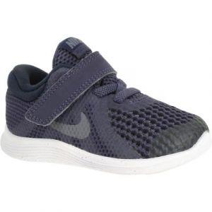 Nike Chaussure Revolution 4 pour Bébé/Petit enfant - Pourpre - Taille 27 - Unisex