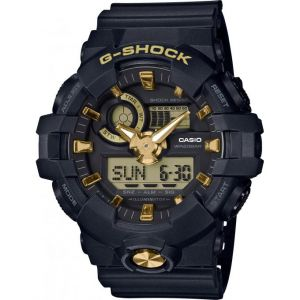 Image de Casio Montre Homme G-Shock Combi GA-710B-1A9ER