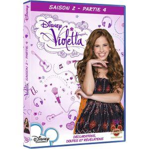 Violetta - Saison 2 / Partie 4