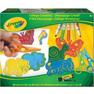 Crayola Kit découpage créatif