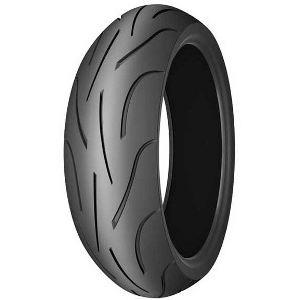 Image de Michelin Pneu moto : 190/50 ZR17 73W Pilot Power 2CT