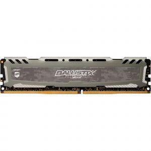 Crucial Ballistix Sport LT DDR4 4 Go 2666 MHz CAS 16