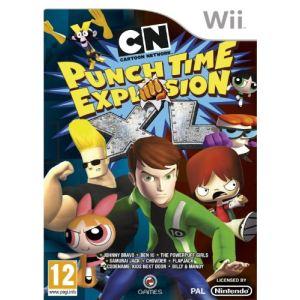 Cartoon Network : Le Choc des Héros XL [Wii]