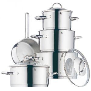 WMF 0721056380 - Batterie de cuisine 5 pièces Provence Plus