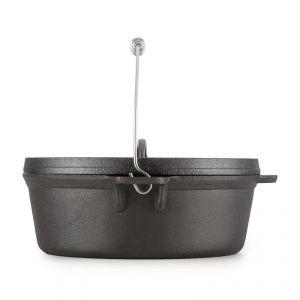 Klarstein Hotrod Quickstick S - Anse pour cocotte Ø 26 cm