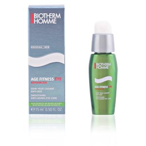 Biotherm Homme Age Fitness Advanced Eye - Soin yeux anti-âge lissant