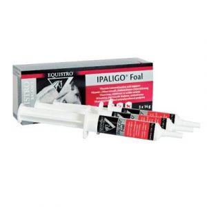 Vetoquinol Equistro Ipaligo Foal 3x14g Oral Syringe