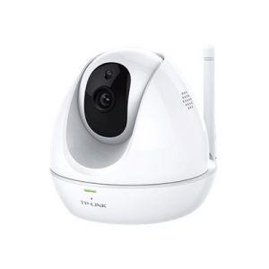 TP-Link NC450 - Caméra HD Wi-Fi panoramique avec vision nocturne