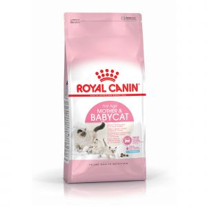 Royal Canin Croissance Babycat 34 - Sac 400 g
