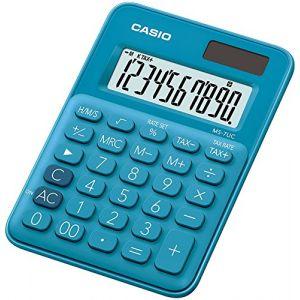 Casio MS-7UC - Calculatrice de bureau