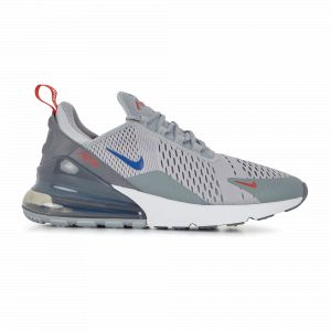 Nike Chaussure Air Max 270 Homme - Couleur Gris - Taille 42