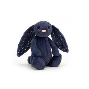 Jellycat Bashful stardust bunny medium - 31 cm