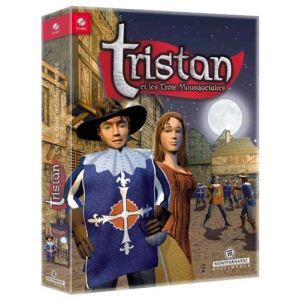 Tristan et les Trois Mousquetaires (2005) [Mac OS, Windows]