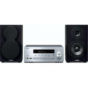 Yamaha MCR-N470D - Chaîne micro