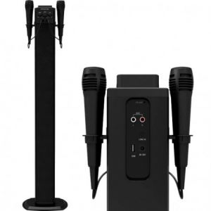 Brigmton BTW-40 - Haut-parleur Bluetooth 40W
