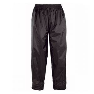 Bering Pantalon de pluie Eco kid noir - 10