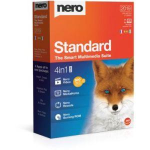 Nero Standard 2019 [Windows]