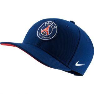 Nike Casquette réglable Pro Paris Saint-Germain pour Enfant plus âgé - Bleu - Taille Einheitsgröße - Unisex
