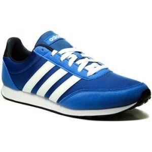 Adidas V Racer 2.0, Chaussures de Running Homme, Bleu (True Blue/FTWR White/Legend Ink), 45 EU