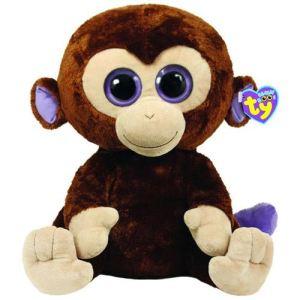 Ty Beanie Boo's : Singe Coconut 41 cm