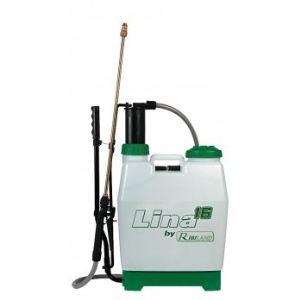 Ribiland LINA16 - Pulvérisateur à dos à pression entretenue
