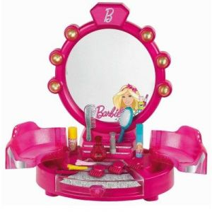 Klein 5322 - Centre de beauté Barbie