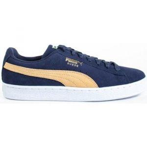 Puma suede bleu 39 Comparer 63 offres
