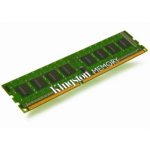 Kingston KTH-PL316ES/4G - Barrette mémoire 4 Go DDR3 1600 MHz CL11 Dimm 240 broches