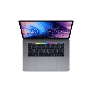 Apple New MacBook Pro TB Sur Mesure 15 Intel core i9 16Go 512Go SSD Radeon Pro vega 20 Gris Sidéral